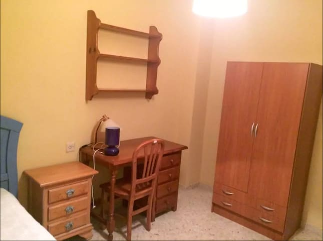 room in algeciras - Algeciras