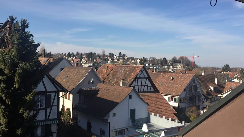 4. Very nice and close to ART BASEL - Allschwil - Apartment