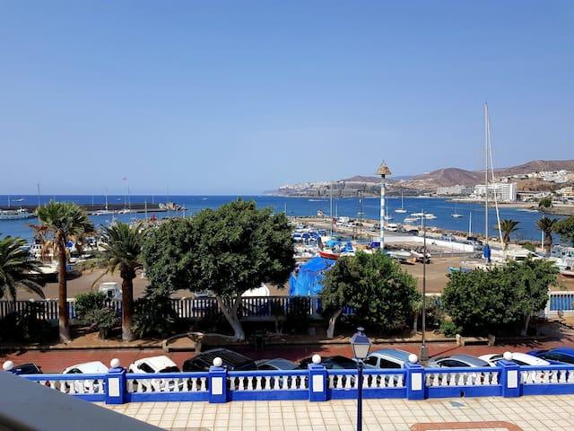 Casa Marína with direct ocean viwe