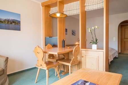 Cosy Studio in Laax Village - Laax