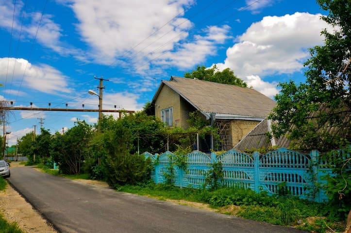 Дом на Юге России для Вашего отдыха - Тульский - Haus