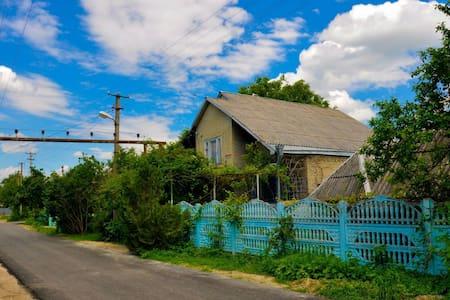 Дом на Юге России для Вашего отдыха - Тульский - Dom