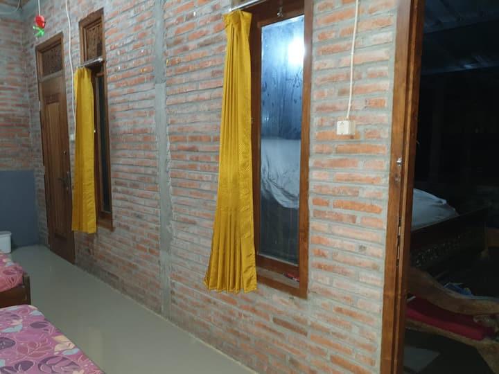 Gebyok Guest House