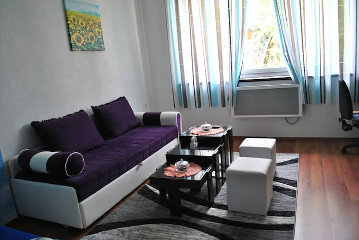 Second Home Apartment
