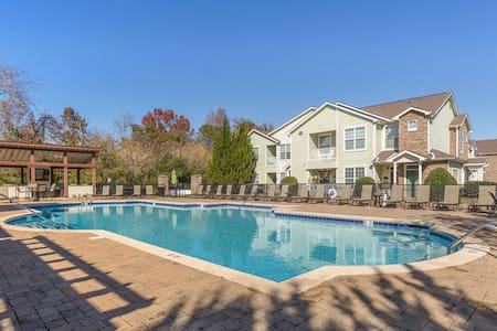 Private Apartment Home in Gated Community