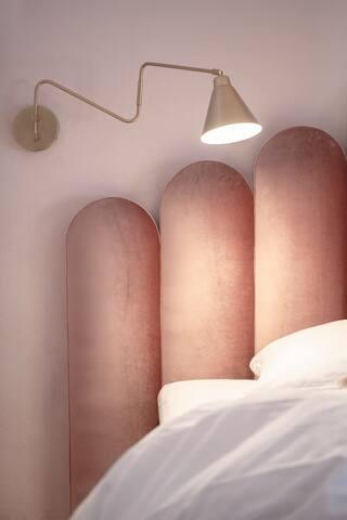 ZILLERTALERHOF  COSY double room