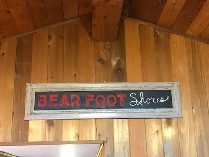 Bear Foot Shores