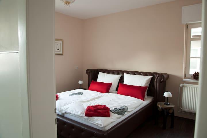 """Gemütliches Zimmer """"Bäckerküche"""", Fulda-Maberzell - Fulda"""
