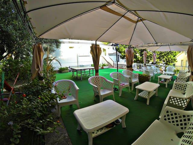 Room for 2 - Bečići - Huis
