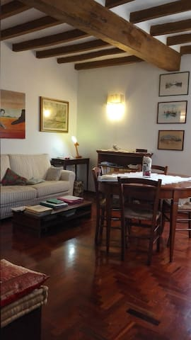 accogliente appartamento a Parma