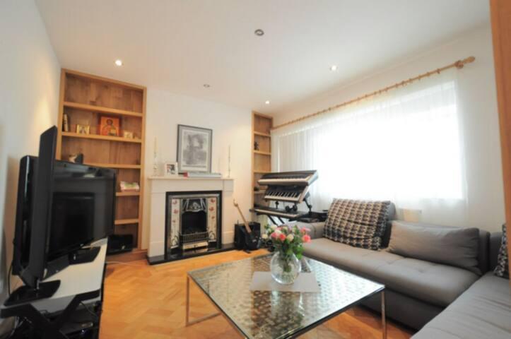 20 Warner House - London - Apartemen