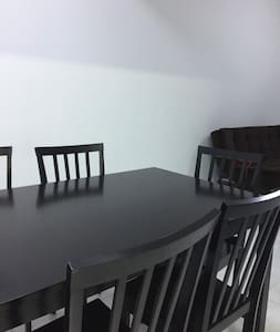 Affordable Stay @Rue's Apartment UKM Bangi Kajang - Kajang