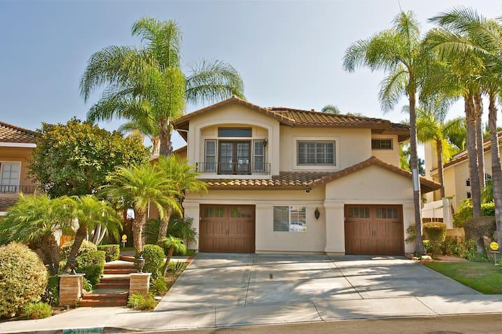 4000 sq.ft. luxury home in Dana Point - Dana Point - Haus