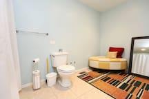 Big. Bathroom.