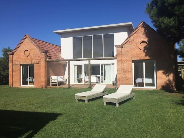 Casa en José Ignacio, Uruguay - José Ignacio - Casa