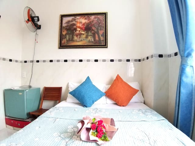SINGLE room with private bathroom in Hoi An centre