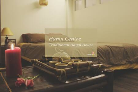 Annie's Little Hanoi / Double Room - Hanói