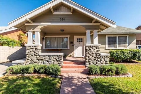 ***Private Room in Historic Home in Anaheim***