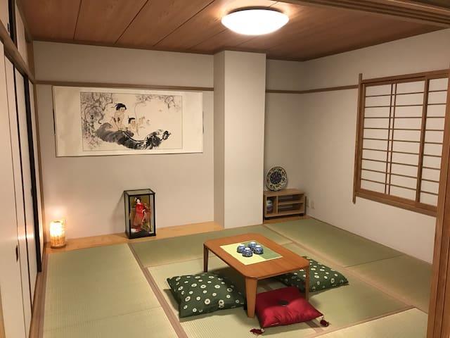 東京ディズニーランド20分、西葛西1分 - 江戸川区 - Appartement