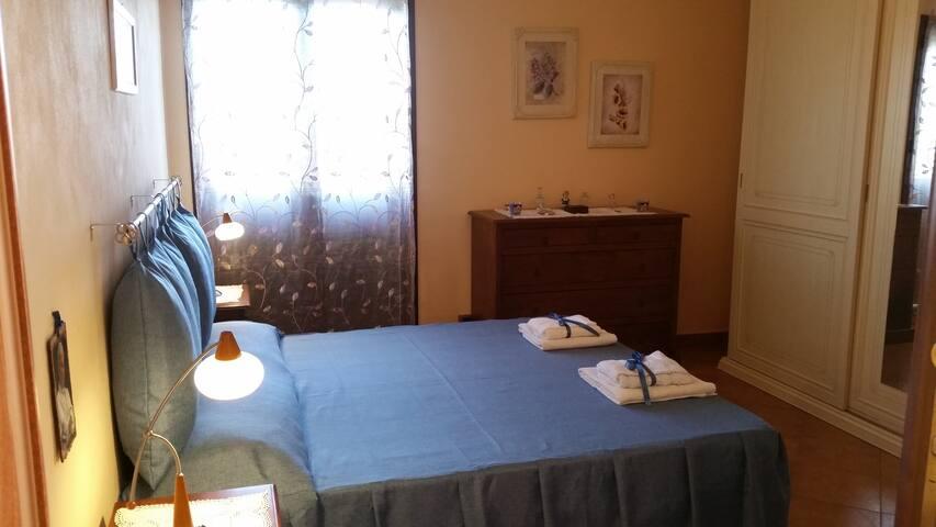 TERRAZZA MARE E FIORI - San Leone  - Apartment