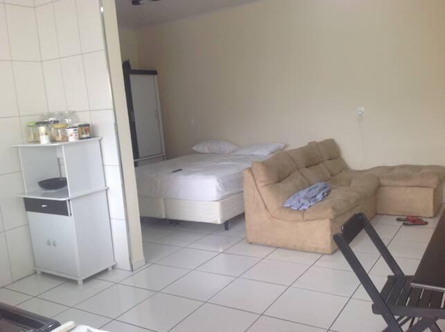 Casa aconchegante no Centro de Lençóis Paulista - Lençóis Paulista - Maison