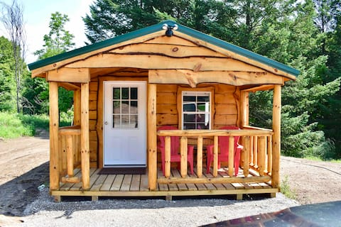 Pine Cove is a Delightful tiny house