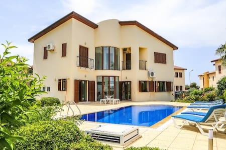 North Cyprus - Villa Hilltop - Your Cyprus Villa