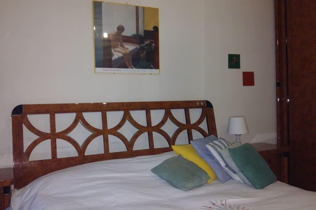 CAMERA / BEDROOMS