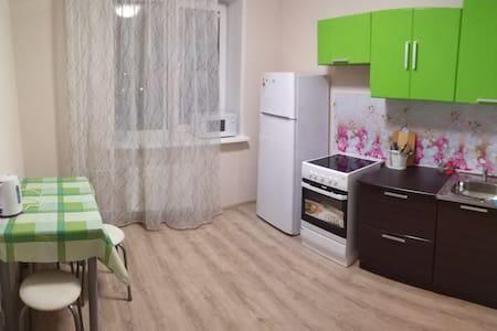 Уютная квартира в новостройке в центральном районе