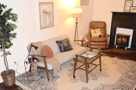Charming Apartment in South KC! - Kansas City - Appartement