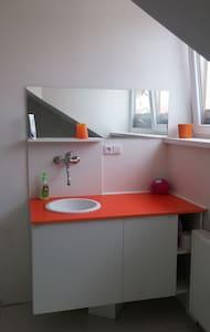 Flat Kaskáda Kuřim - Kuřim - Lägenhet