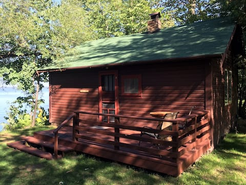 Daybreak - Grey Wolf Lodge - 2 bedrooms