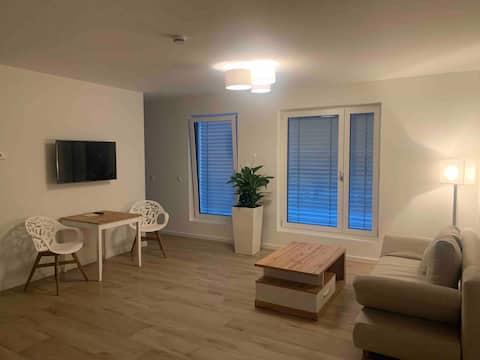 Superneues Apartment Top 13
