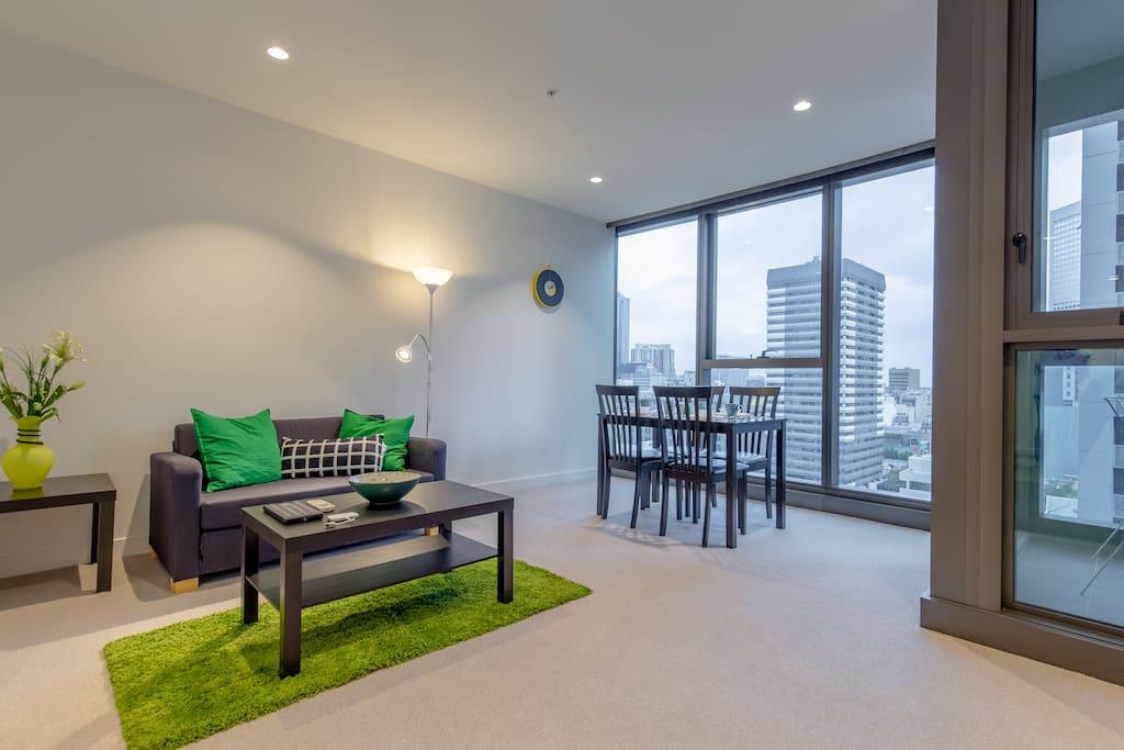 chromecast apartments for rent in melbourne victoria australia