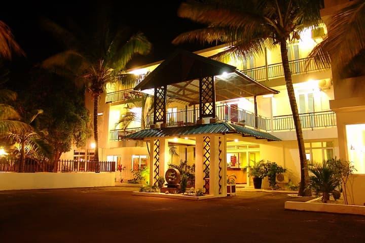 Hotel conviviale