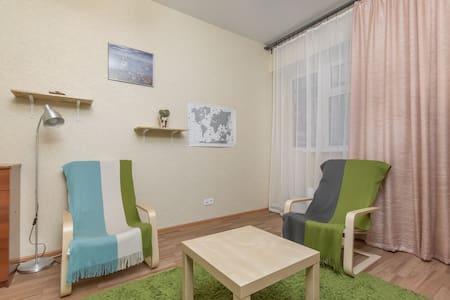 ツ Добро пожаловать! / Welcome! ツ - Kazan - Apartment