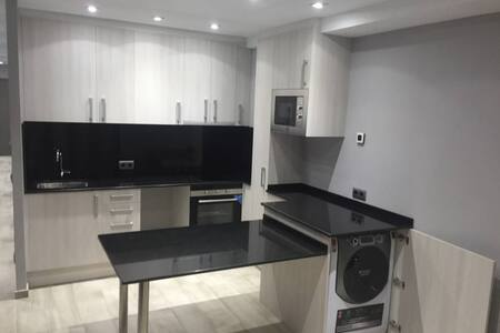 Apartamento 2 habitaciones centrico - La Massana - Apartamento