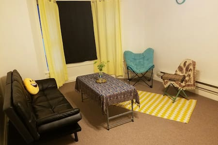 Small but cozy !! - Hagerstown - Apartamento