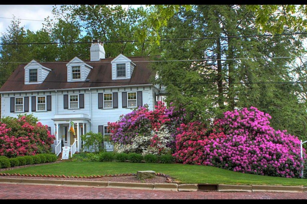 Bethaven Inn