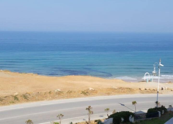Très beau Duplex Front de mer