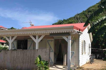 Location Chambre 2 pers 😃 Saintes Terre de Haut
