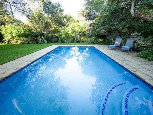 Spacious Cottage in Victoria Falls (NEW)