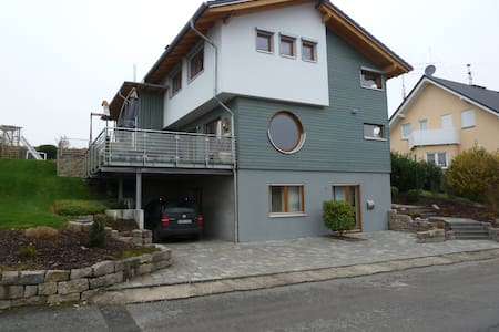 Tolles gemütlich, modernes Wohnhaus in toller Lage - Hadamar