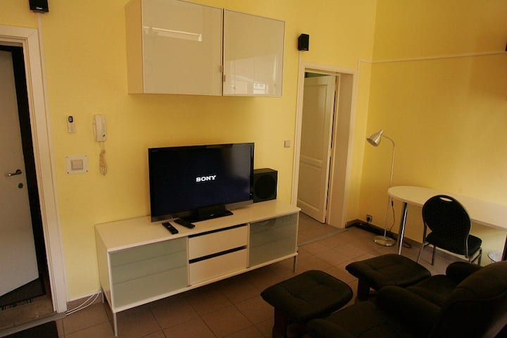 Very nice furnished apartment 238/1