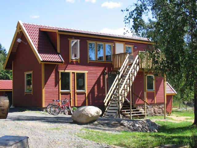 Westerdahlsgården