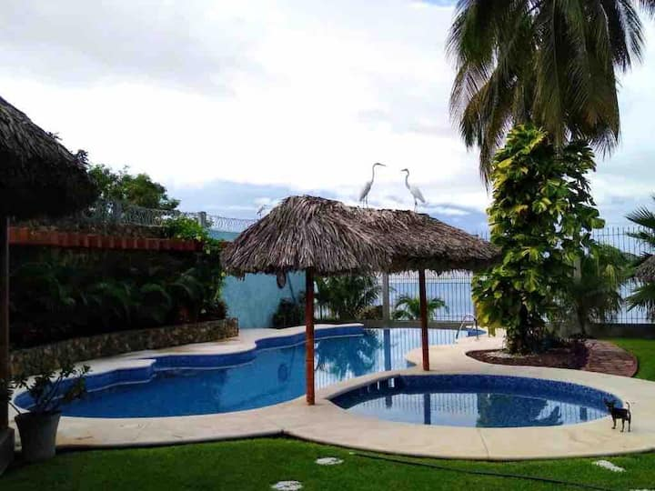 Casa/villa privada Acapulco