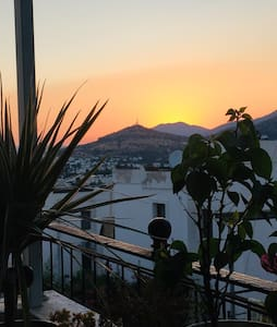 Apartment at the heart of Bodrum