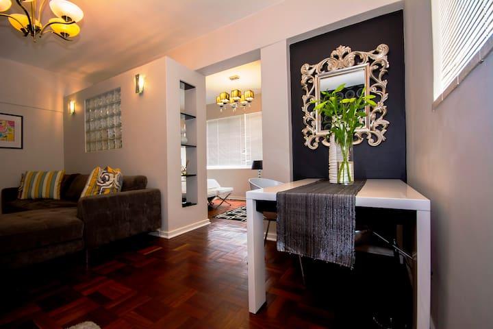 Rosebank Apartment 2 - Johannesburg - Leilighet
