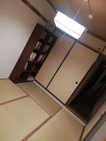 新宿直通29分静かな家。都下観光に最適。 东京深度游,出差考试首选住宿。