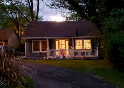 The Cottage on Main, Mount Pleasant, Tennessee